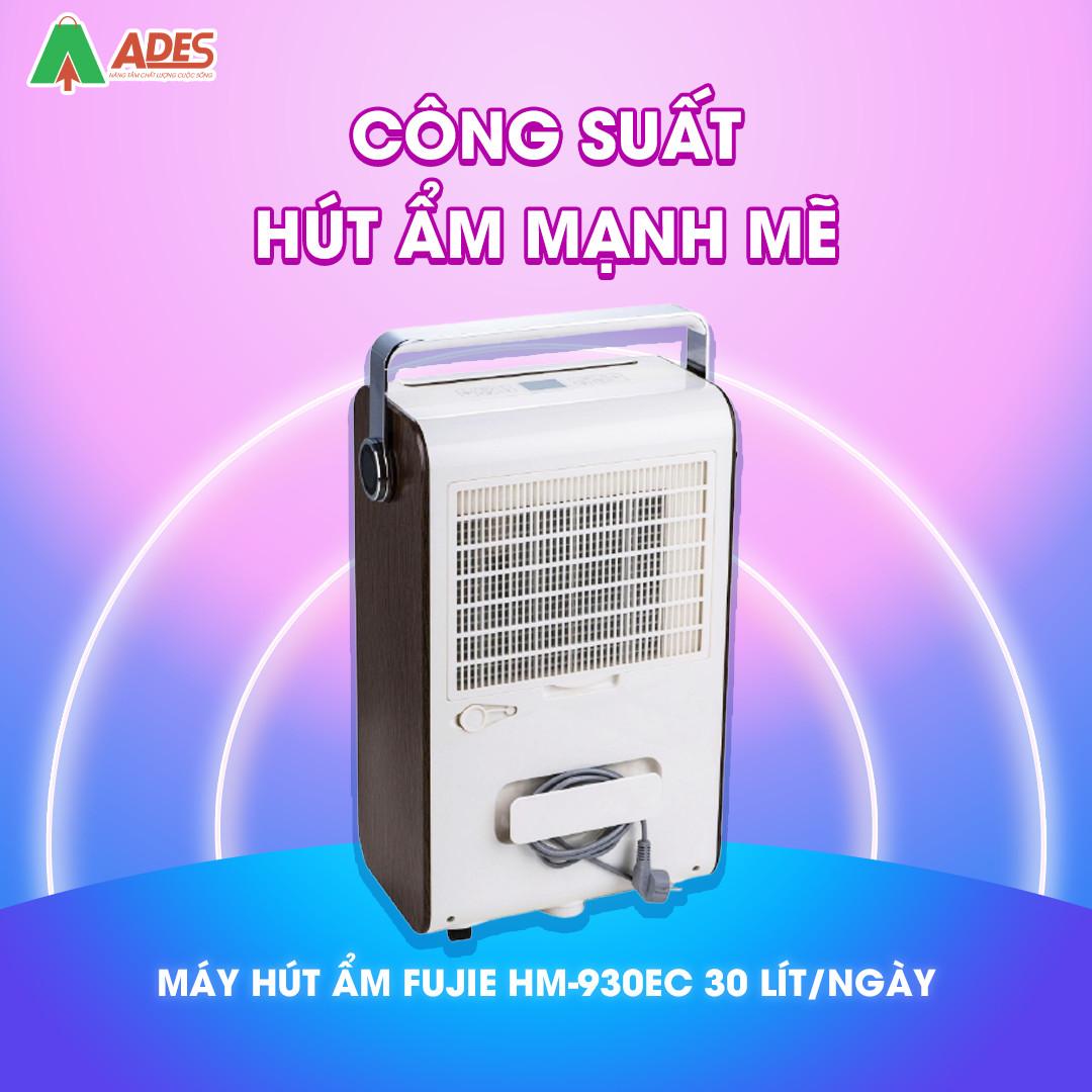 cong suat hut manh me